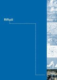 Rifiuti - Annuario dei dati ambientali