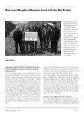BERGKNAPPE 117 - Bergbau Silberberg - Seite 5