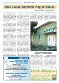Álláshirdetésünk a 13. oldalon. - Savaria Fórum - Page 4
