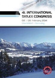 Broschüre / Informationen zum Download - Skilex Deutschland eV