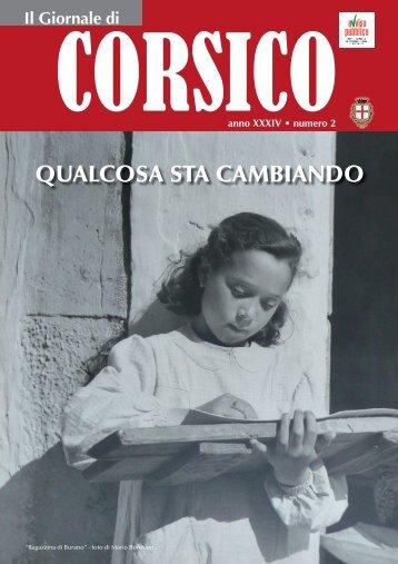 Il giornale di Corsico