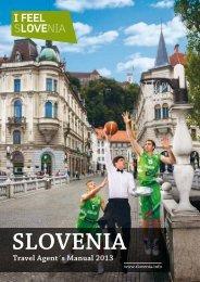 lov e - Slovenia