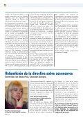 Una normativa sobre ascensores para todo el mundo - Page 2