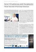 Energie Erlebnis Engagement - WIR Willich - Seite 6