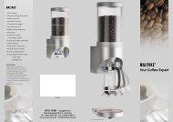 Coffee Future_final engelsk.indd - Espresso Parts