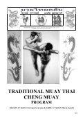 libro MUAY THAI 2009 vol 1b nero - Iperedizioni.it - Page 6
