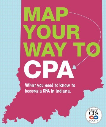 CPA Exam - Indiana CPA Society