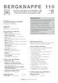 BERGKNAPPE 110 - Bergbau Silberberg - Seite 3