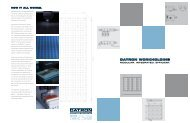 DATRON WORKHOLDING - Datron Dynamics Inc.