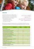 SERVICE & ONDERHOUD - Page 4