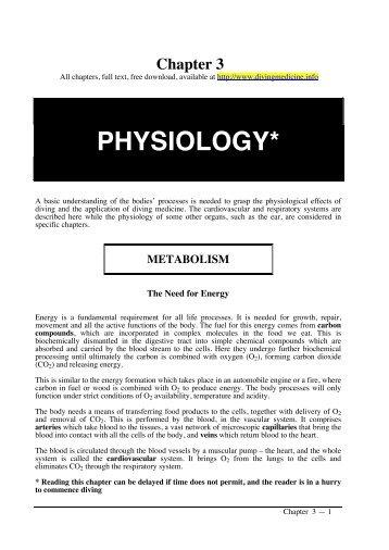 Ch 03 SM10c.pdf - Diving Medicine for SCUBA Divers