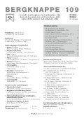 BERGKNAPPE 109 - Bergbau Silberberg - Seite 3