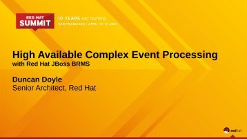 doyle_h_0945-high-availablity-cep-with-red_hat-jboss_brms