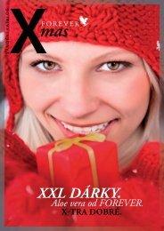 Vánoční katalog - Aloe-vera.cz