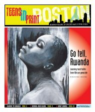 download a PDF of this edition - My High School Journalism