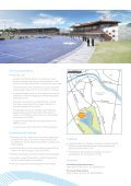 State Sports Facilities Project - Major Projects Victoria - Page 3
