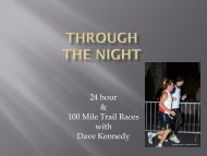 Dave Kennedy - 24 Through the Night