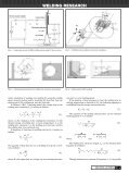 End Point Detection of Fillet Weld Using Mechanized Rotating Arc ... - Page 2