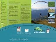 Haute-Garonne - Pôle Ressources National Sports de Nature