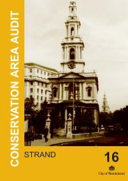 The Strand.pdf - Westminster City Council