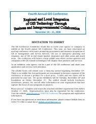 Exhibitor Registration Form