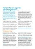 Corporaties Eigenbouw - Page 2