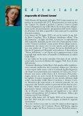 RIVISTA 11 (settembre 2009) - Indietro - Page 3