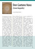 RIVISTA 11 (settembre 2009) - Indietro - Page 5
