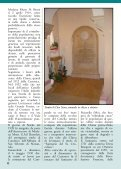 RIVISTA 11 (settembre 2009) - Indietro - Page 6