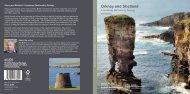 Orkney and Shetland - Scottish Natural Heritage