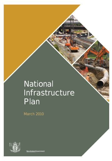 nip-mar10.pdf (1384 KB) - National Infrastructure Unit