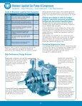 to download Oil-Free Gas Compressor brochure - Aquapump.co.za - Page 2