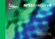 3413 Arts Whole doc.qxd - Torbay Council