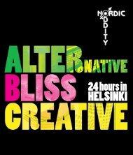 24 Hours In Helsinki