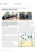 NEWSletter - SMS Siemag AG - Page 4