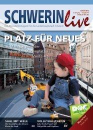 Groß - Schwerin Live