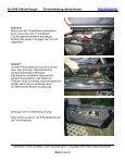 Türverkleidung E46 Coupé/Cabrio ein/ausbauen - Page 3