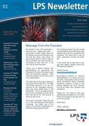 Download January 2012 Newsletter - London Petrophysical Society