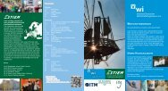 Verband Deutscher Wirtschaftsingenieure e.V. - VWI ...
