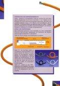 I s I o n Flexibler PTFE - Wellschlauch - tecnoplast.de - Page 2
