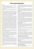 I s I o n Flexibler PTFE - Wellschlauch - tecnoplast.de - Page 5