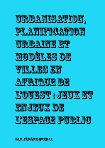 Télécharger le résumé / français et anglais - Jerome Chenal