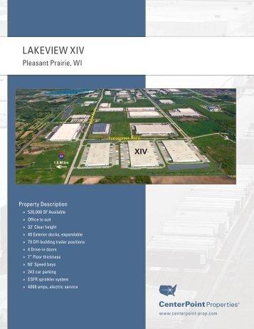 LAKEVIEW XIV