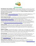 October 14th, 2011 GUIDANCE BULLETIN Bulletin #5 - Chaminade ... - Page 4