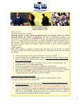 October 14th, 2011 GUIDANCE BULLETIN Bulletin #5 - Chaminade ... - Page 5