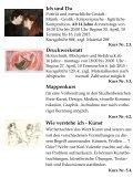 zu unserem neuen Programm III. Trimester 2013 - Kulturinitiative ... - Seite 4
