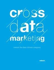 toward the data-driven company - Valtech Training