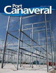 MARCH/APRIL 2008 - Port Canaveral
