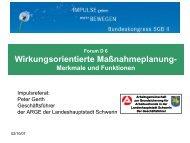 Planungsprozess ARGE Schwerin - Bundeskongress-sgb2.de