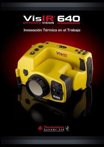 Innovación Térmica en el Trabajo - Thermoteknix Systems Ltd